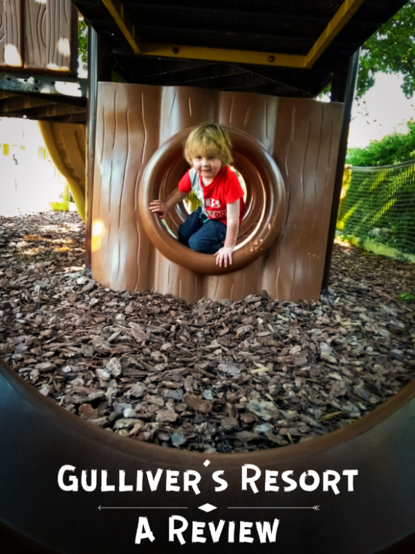 accommodation at Gulliver's Resort