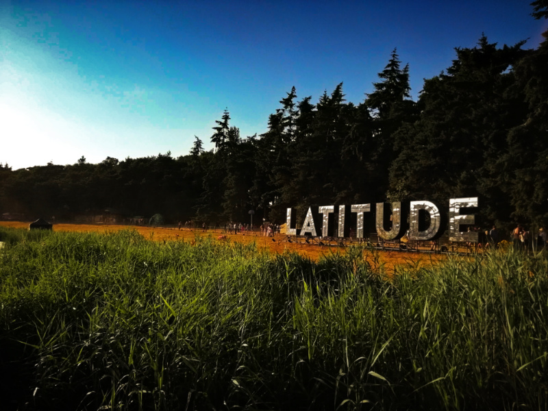 Latitude Festival 2018 in Pictures
