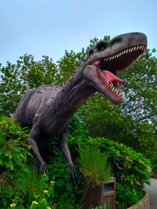Gulliver's Dinosaur Park