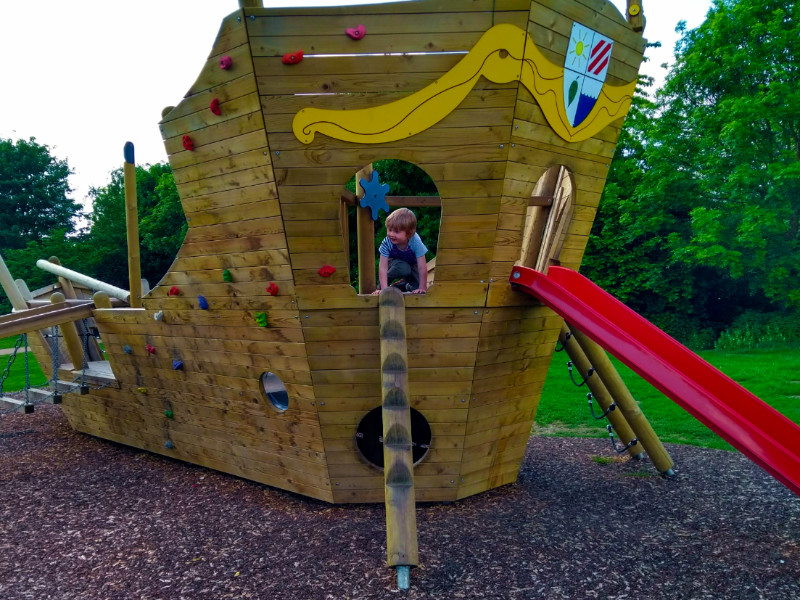 Things to do with kids - Ely Country Park