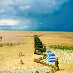 Beach - Hunstanton