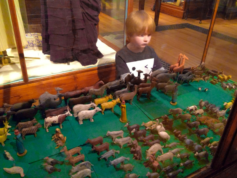 Toys - Whitby Museum