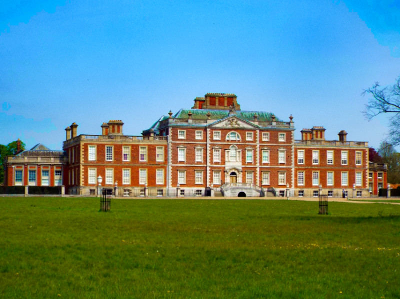 Wimpole Hall - National Trust