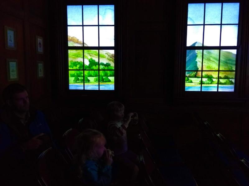 World of Beatrix Potter - Cinema Room