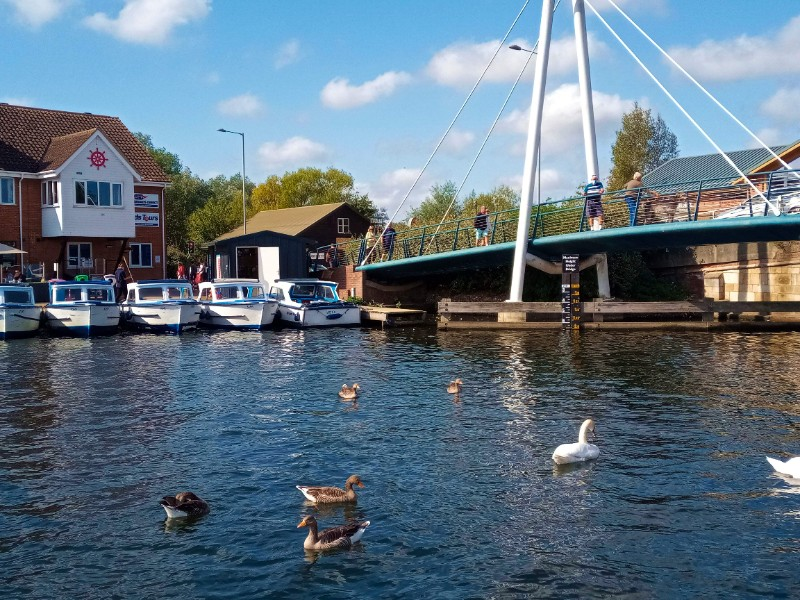 Things to do in Wroxham, Norfolk Broads